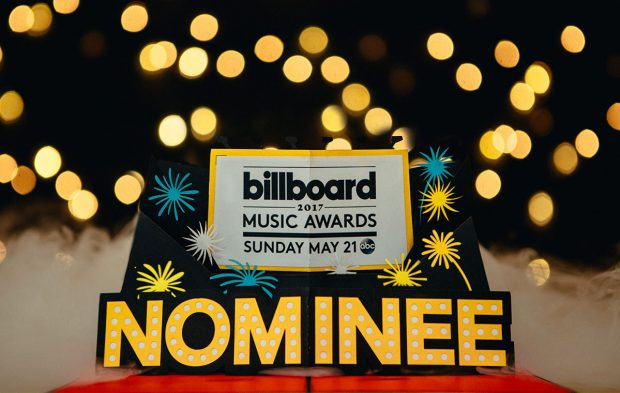 The 2017 BBMAs Partners With Lovepop To Reveal Winners
