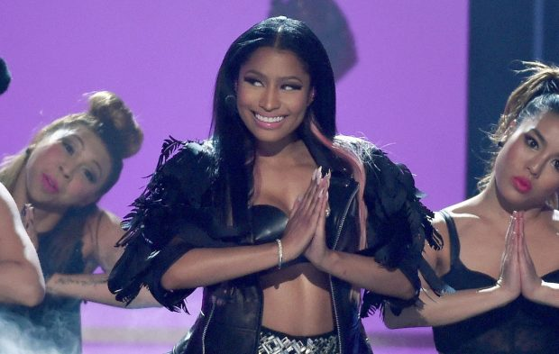 Nicki Minaj Is Set To Open The Billboard Music Awards
