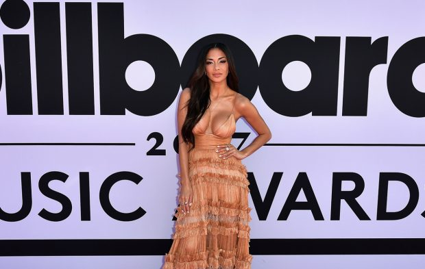 Your Turn! Rate the BBMAs Magenta Carpet Fashion
