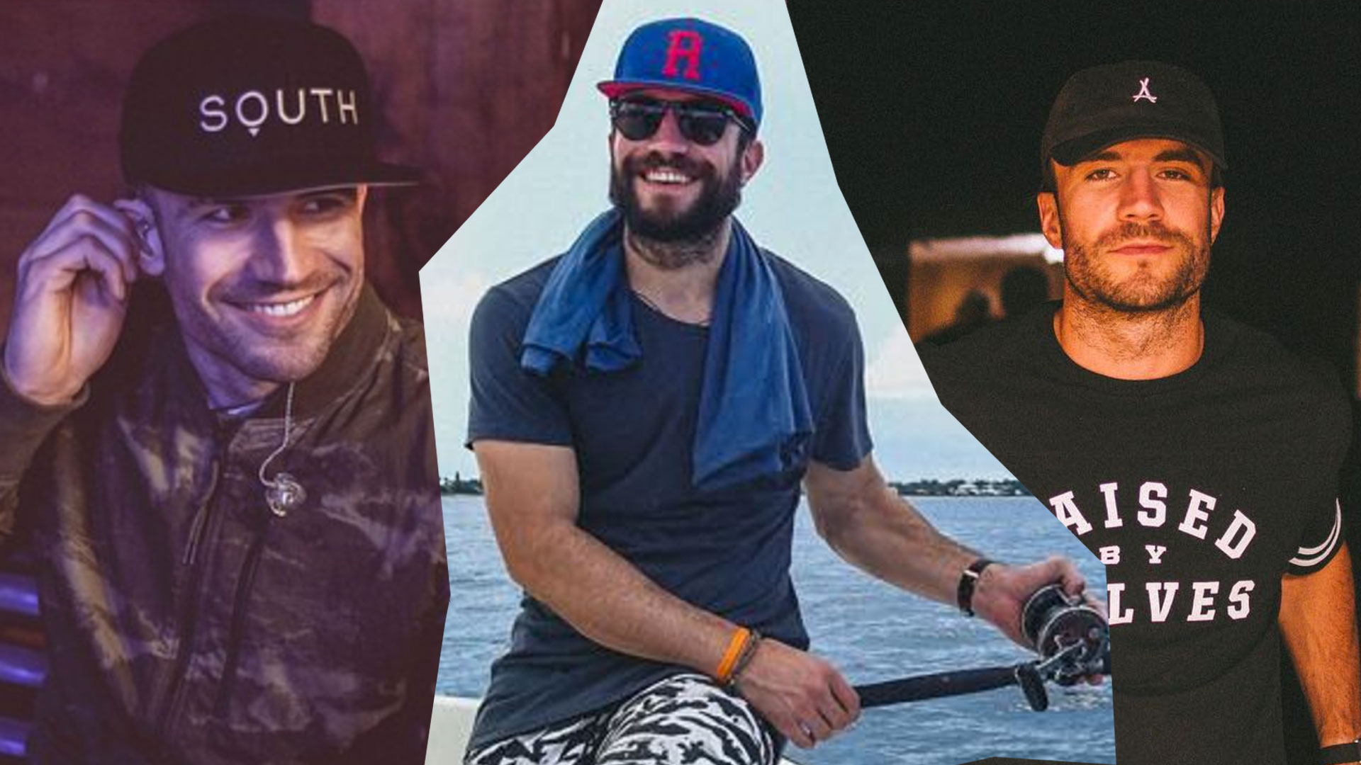 2e2b826792c 10 Times Sam Hunt Owned The Snapback Game