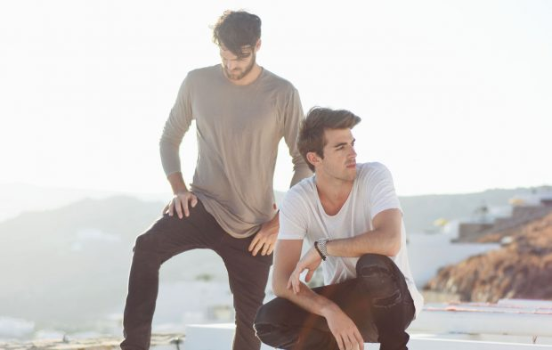 Which of The Chainsmokers' Hits Is Your Theme Song?
