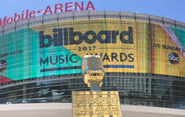 2017 BBMAs Announce Non-Televised Award Recipients