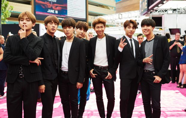 BTS to Perform New Single at BBMAs