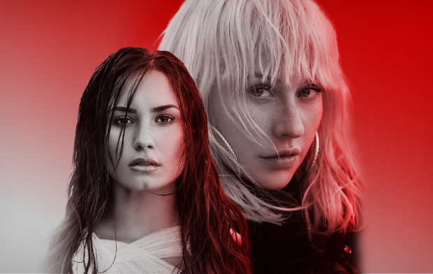 Christina Aguilera & Demi Lovato to Perform Single at BBMAs