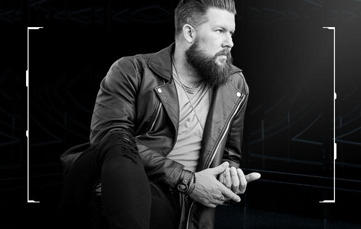 "Zach Williams ""Old Church Choir"""