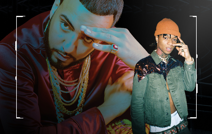 "French Montana ft. Swae Lee ""Unforgettable"""