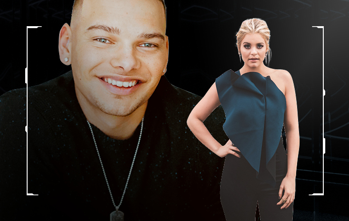 "Kane Brown ft. Lauren Alaina ""What Ifs"""