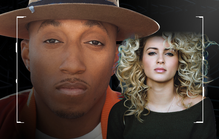"Lecrae ft. Tori Kelly ""I'll Find You"""