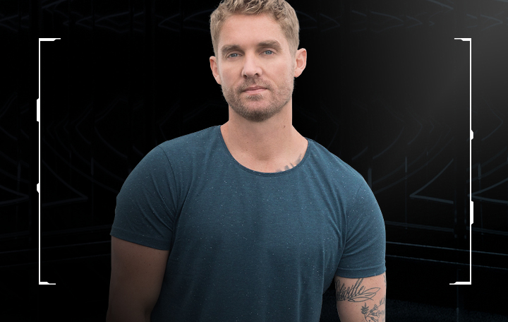 "Brett Young ""In Case You Didn't Know"""