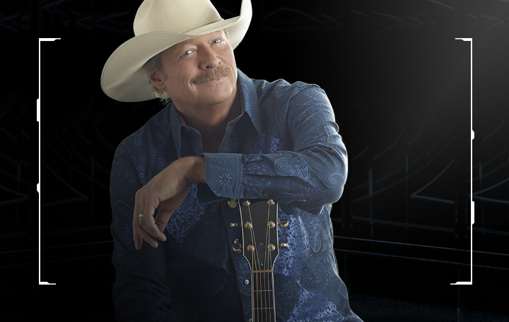 "Alan Jackson ""Precious Memories Collection"""