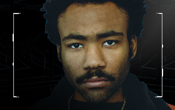 "Childish Gambino ""Redbone"""