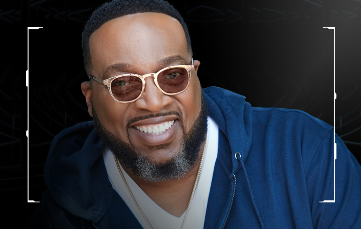 "Marvin Sapp ""Close"""