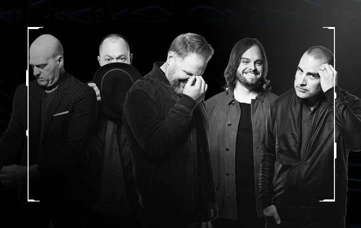 "MercyMe ""Lifer"""