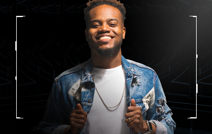"Travis Greene ""You Waited"""