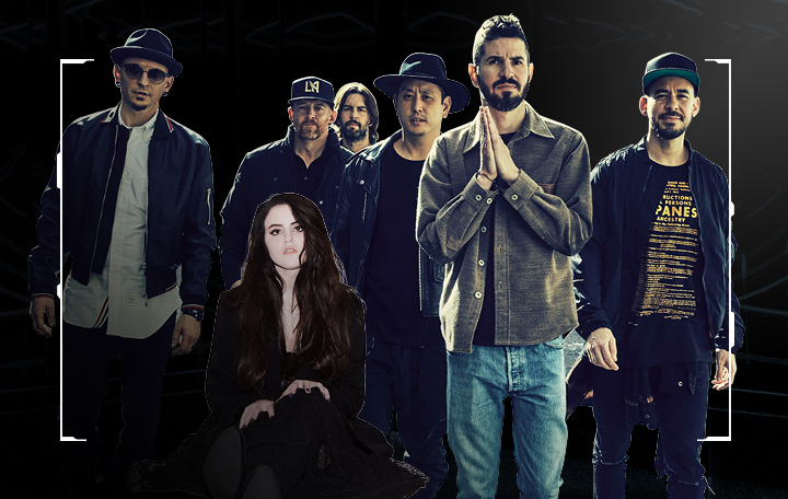 "Linkin Park ft. Kiiara ""Heavy"""