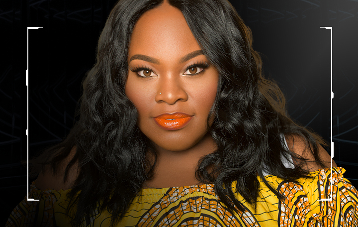 "Tasha Cobbs Leonard ""Heart. Passion. Pursuit."""