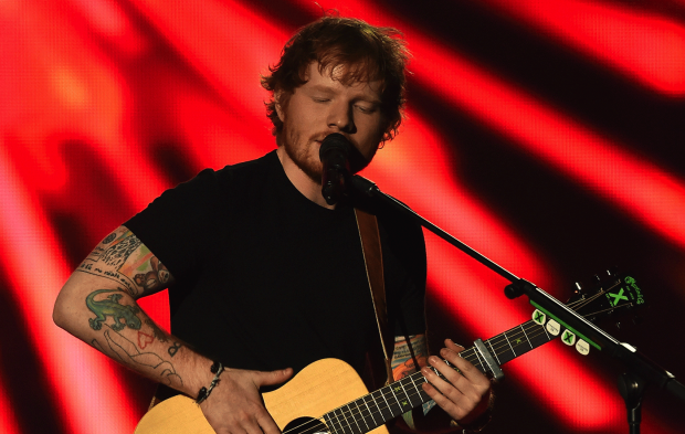 Ed Sheeran, Zedd, Maren Morris & More To Perform at BBMAs