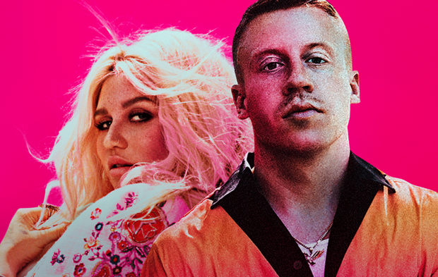 Macklemore and Kesha to Perform at the BBMAs