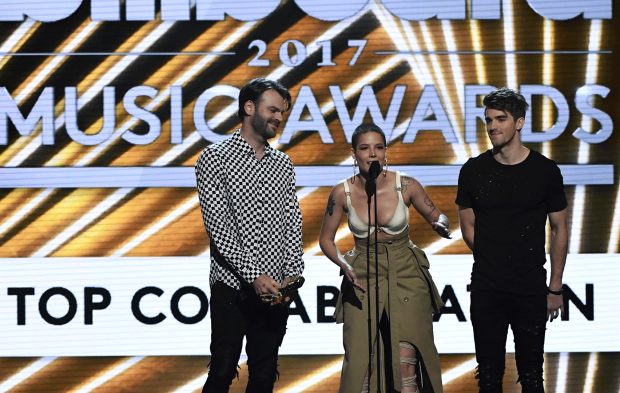 All Star Lineup of Presenters Announced for the BBMAs