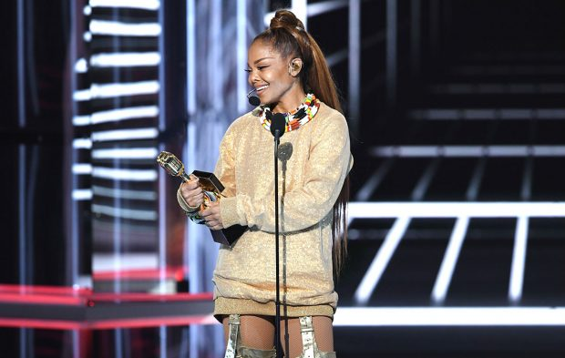 Winners Announced for the 2018 BBMAs