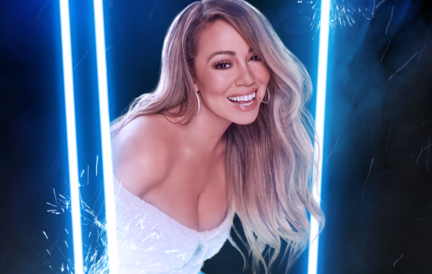 Mariah Carey to Receive Icon Award and Perform at the BBMAs