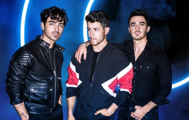 Jonas Brothers to Perform at the BBMAs