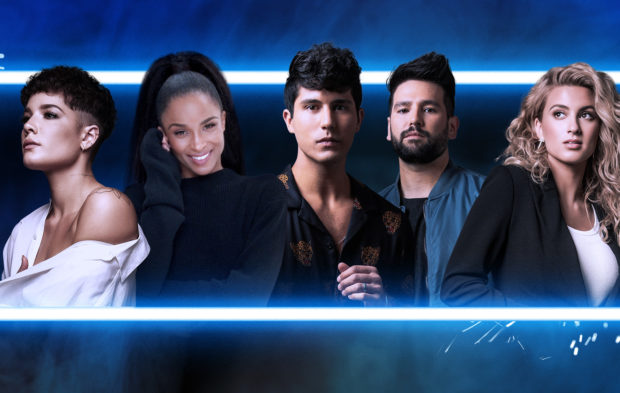 Ciara, Halsey, Dan + Shay & Tori Kelly to Perform at BBMAs