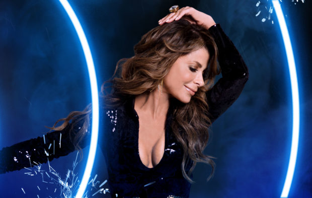 Paula Abdul will Perform Medley of Hits at the BBMAs