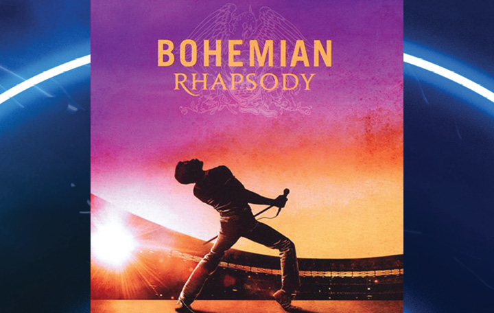 """Bohemian Rhapsody"" by Queen"