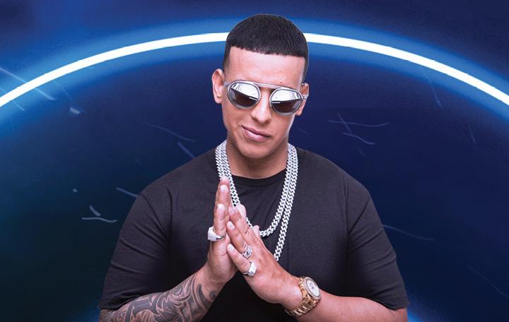 """Daddy Yankee """"Dura"""""""