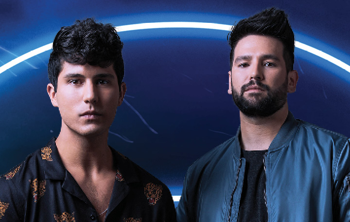 "Dan + Shay ""Speechless"""