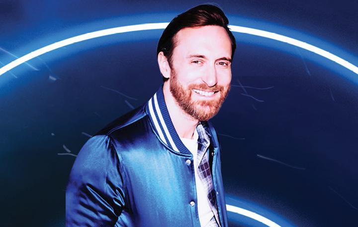 "David Guetta ""7"""