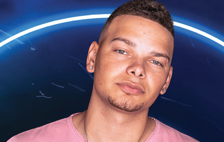 "Kane Brown ""Heaven"""