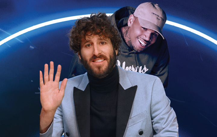 "Lil Dicky ft. Chris Brown ""Freaky Friday"""