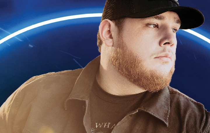 "Luke Combs ""This One's For You"""