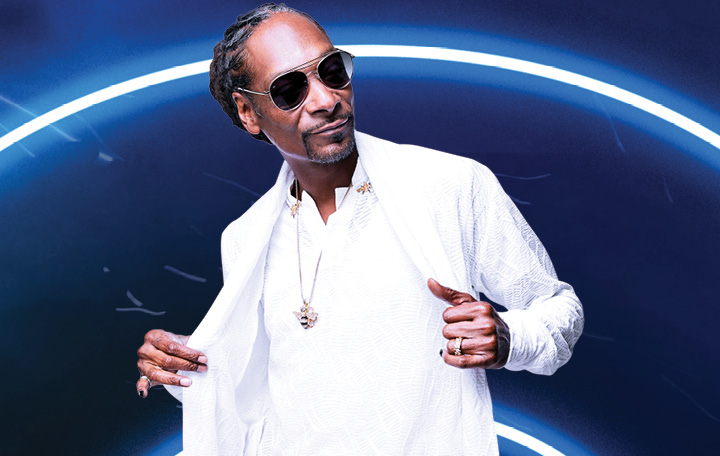 "Snoop Dogg & Various Artists ""Snoop Dogg Presents Bible of Love"""
