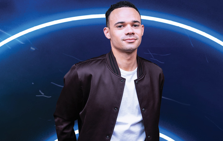 "Tauren Wells ""Known"""