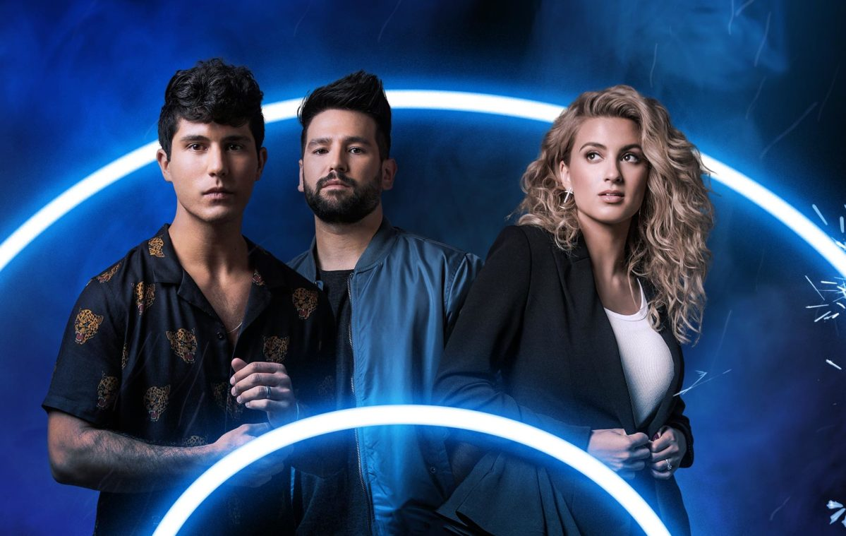 Dan + Shay with Tori Kelly