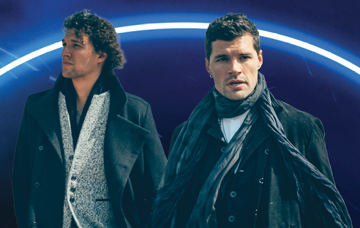 "for KING & COUNTRY ""joy."""