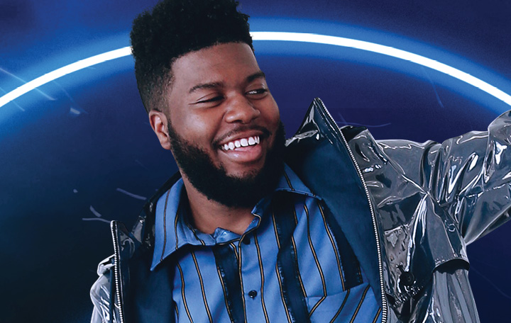 "Khalid ""Better"""