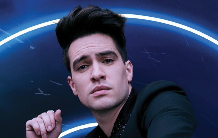 "Panic! At The Disco ""High Hopes"""