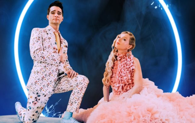 Taylor Swift ft. Brendon Urie will Open the 2019 BBMAs