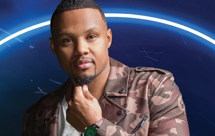 "Todd Dulaney ""Your Great Name"""