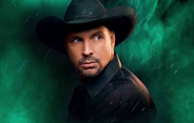 Garth Brooks to Receive Icon Award at the BBMAs
