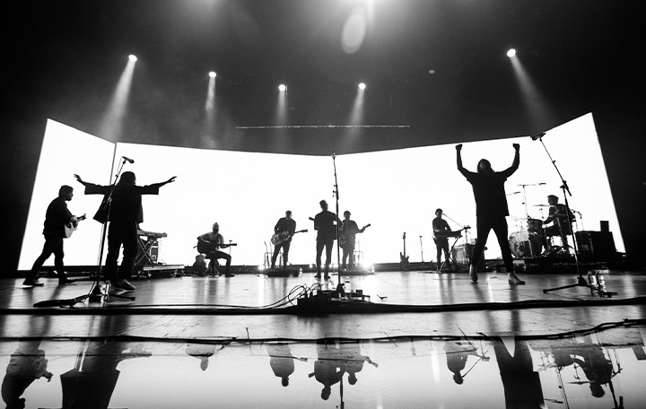 "Bethel Music ""Victory: Recorded Live"""