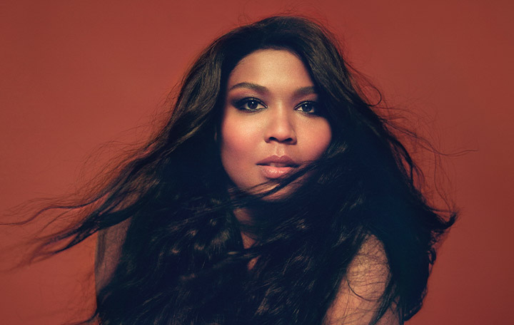 "Lizzo ""Good As Hell"""