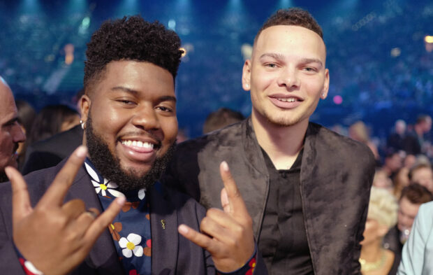 Kane Brown, Khalid and More Set to Perform at BBMAs