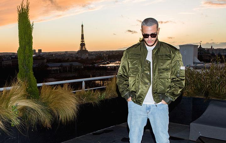 "DJ Snake ""Carte Blanche"""