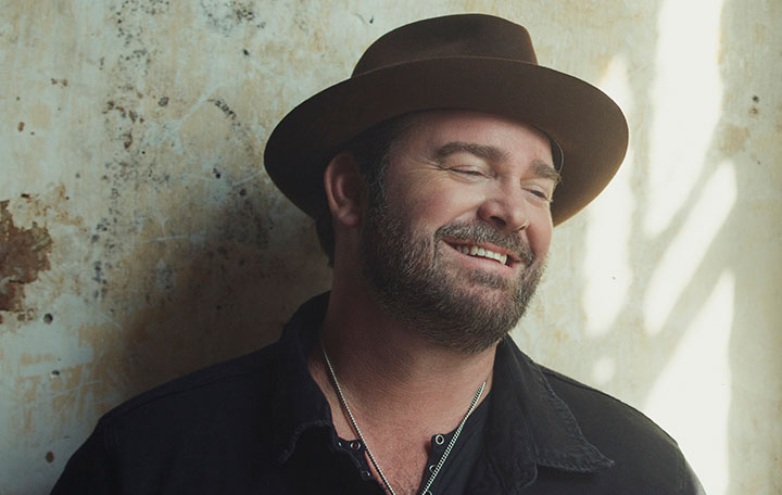 "Lee Brice ""One of Them Girls"""