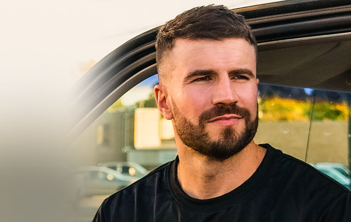 "Sam Hunt ""SOUTHSIDE"
